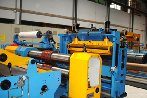 Production Moyenne 1500 SL (1500 x 3 mm x 150 m/min)